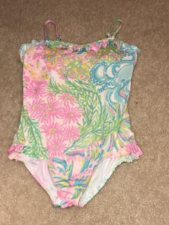 Lily Pulitzer swimsuit