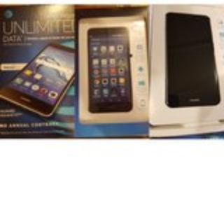 At&t Huawei Ascend XT2