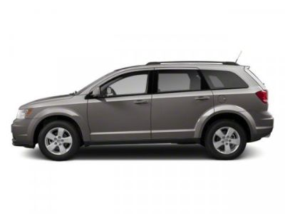2012 Dodge Journey R/T (Storm Gray Pearl)
