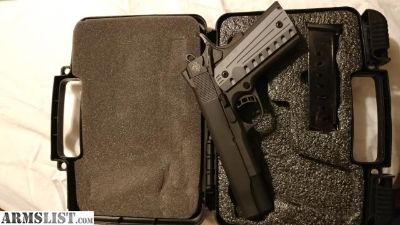 For Sale: RIA 1911 tactical model