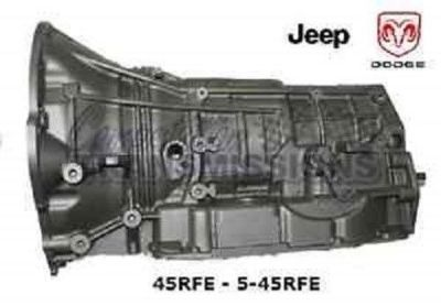 Buy 45RFE 4x4 Transmission Stock Replacement motorcycle in Hudson, Florida, United States, for US $1,495.00