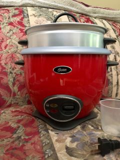Oster 14 Cup Rice Cooker