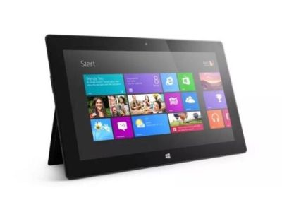 """Microsoft Surface RT 1516 64GB 10.6"""" NVIDIA TEGRA 3 Quad Core 1.30GHz 2GB RAM Window RT 8.1 LIKE NEW WITH CASE"""