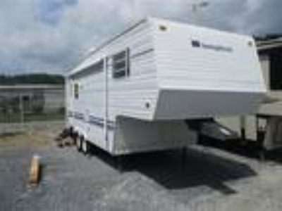Used 2001 SUNNY BROOK 24CKFS For Sale