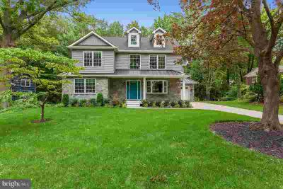 622 S Edge Park Dr HADDONFIELD Five BR, Relocation awaits the