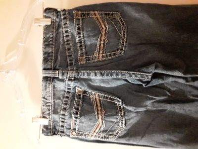 Back to school!! ARIAT boys Jean's. Size 16