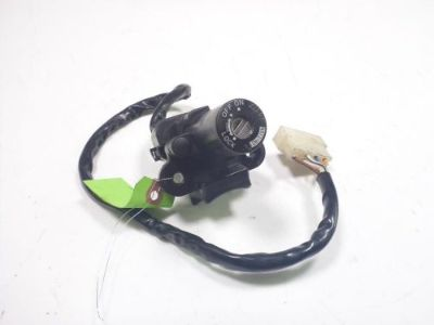 Sell 13 Kawasaki Ninja EX 300 Ignition Switch motorcycle in Odessa, Florida, United States, for US $39.00