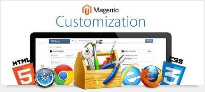 Magento Themes Design - Ecomsolver