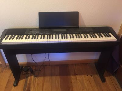 Casio cdp235 88 Key Digital Piano