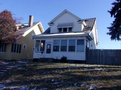 2 Bed 1 Bath Foreclosure Property in Minneapolis, MN 55408 - 4th Ave S