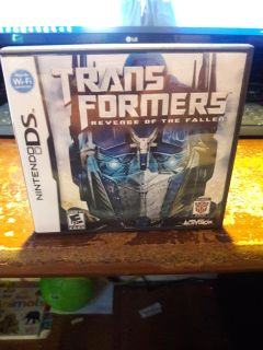 2009 Trans Formers