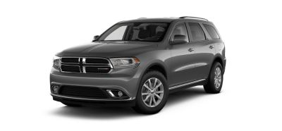 2018 Dodge Durango SXT ()