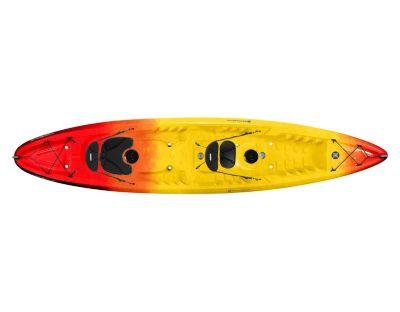 2018 Perception Kayak Tribe 13.5T Kayaks Non-Powered Boats Coloma, MI