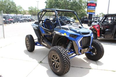 2018 Polaris RZR XP Turbo S Sport-Utility Utility Vehicles Palatka, FL