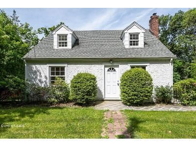 4 Bed 3 Bath Foreclosure Property in Scarsdale, NY 10583 - Weaver St
