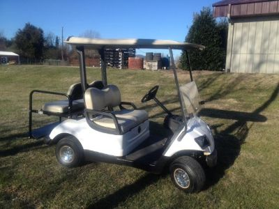 2009 Yamaha The Drive Electric Other Golf Carts Hendersonville, NC