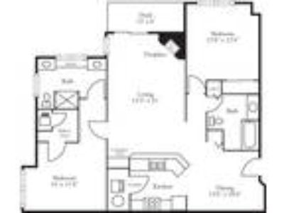 The Club at Brookfield Hills * - CBH Lofts - Two BR, Two BA Bayhill