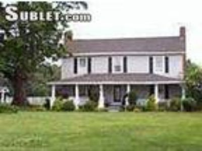 Four BR One BA In Guilford NC 27263