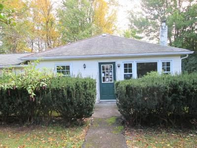2 Bed 1 Bath Foreclosure Property in Patterson, NY 12563 - Overlin Rd