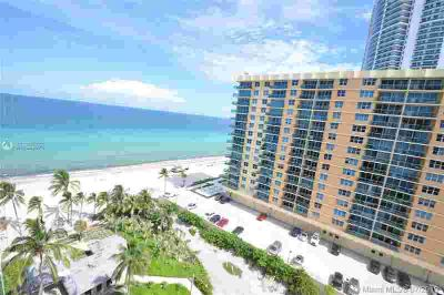 2301 S Ocean Dr 1207 Hollywood Two BR, Fabulous Ocean and