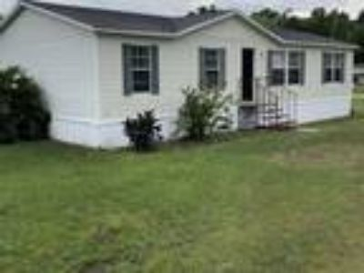 Real Estate For Sale - Four BR, Two BA Mobile_home