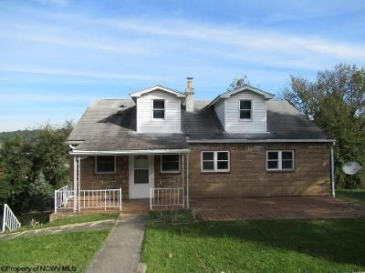 3 Bed 3 Bath Foreclosure Property in Morgantown, WV 26501 - Ohio Ave