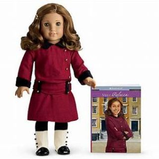 ISO American Doll