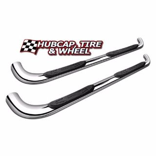 """Buy SMITTYBILT SURE STEP 3"""" SIDE BAR STEEL TOYOTA TUNDRA DOUBLE CAB 07-15 TN1210-S4S motorcycle in West Palm Beach, Florida, United States, for US $229.99"""
