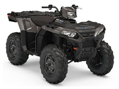 2019 Polaris Sportsman 850 Utility ATVs Houston, OH