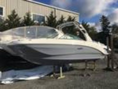 2019 Sea Ray SDX 250 Outboard