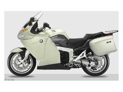 2007 BMW K 1200 GT Touring Motorcycles Greenville, SC