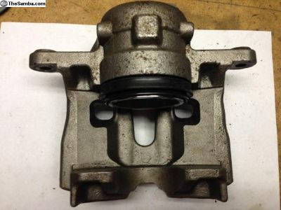 Vanagon Front Left Girling Caliper