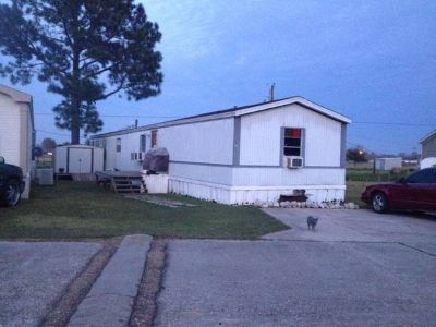 why rent mobile home for sale 12,000$ no need to move it (duson)