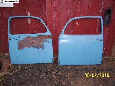 '68 Doors