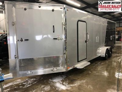 2019 Legend Manufacturing 7X29 EXPLORER EXTRA HEIGHT Snowmob