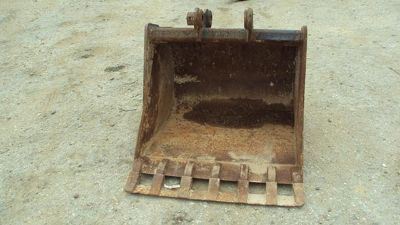 36 Bobcat Excavator bucket