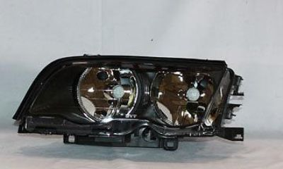 Purchase 99-01 BMW 3 SERIES SEDAN WAGON HEAD LIGHT HALOGEN LEFT motorcycle in Grand Prairie, Texas, US, for US $108.09