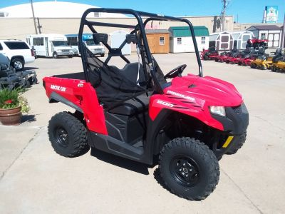 2017 Arctic Cat Prowler 500 Side x Side Utility Vehicles South Hutchinson, KS