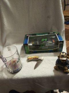 Collector Knives, Tools, NASCAR,