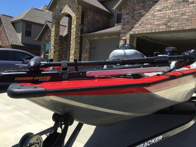 2013 Bass Tracker 175 TXW