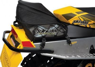 Purchase Ski-Doo MXZ Tunnel Bag motorcycle in Sauk Centre, Minnesota, United States, for US $99.99