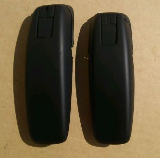 Purchase 2003 - 2013 Lincoln Navigator(L) & (R) Rear Glass Window Hatch Hinge Expedition motorcycle in Ogden, Utah, United States, for US $59.99