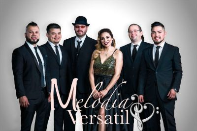 Grupo Musical Versatil En Los Angeles - Melodiaversatil