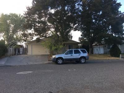 3 Bed 1 Bath Preforeclosure Property in Red Bluff, CA 96080 - Nelson Dr