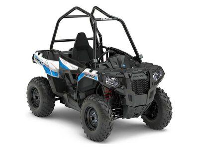 2018 Polaris Ace 570 EPS ATV Sport Utility Ponderay, ID
