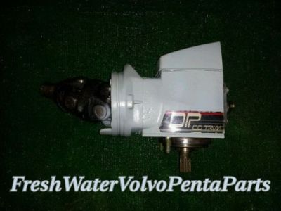 Find Volvo Penta Rebuilt DP-A Upper Gear Unit Duoprop All New seals, Ujoints fine motorcycle in North Port, Florida, United States, for US $1,320.00