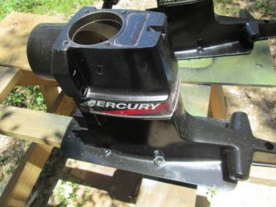 Sell MERCRUISER ALPHA GEN 2 UPPER OUTDRIVE HOUSING motorcycle in Lillian, Alabama, United States, for US $149.00