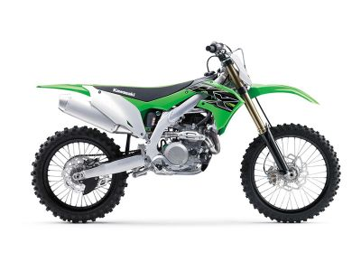 2019 Kawasaki KX 450 Motocross Motorcycles White Plains, NY