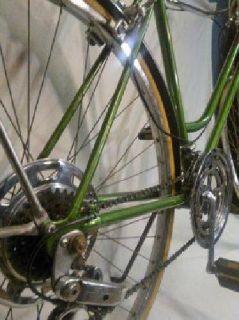 $350 Beautiful Custom Ladies Bike (Downtown Denver)