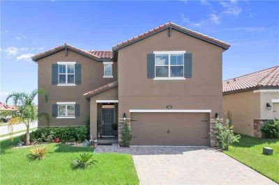 2325 Bella Luna Circle Lakeland Four BR, seller's motivated!